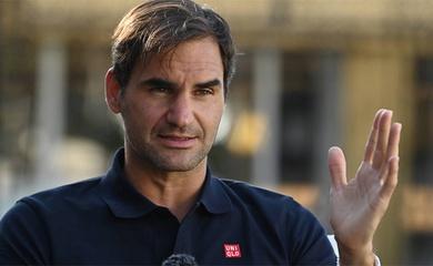 Roger Federer nghĩ gì về Olympic, COVID-19 và giải nghệ tennis?