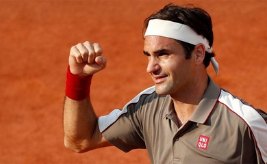 Gần như ở ẩn, các sao tennis Federer, Naomi Osaka và Serena Williams có kế hoạch cho Roland Garros?