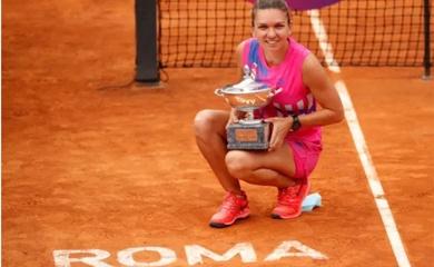 Công bố lịch thi đấu mới nhất Roland Garros 2020: Tâm điểm Halep và Serena Williams
