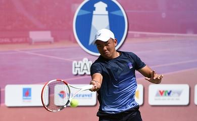 Giải Quần vợt Vô địch Quốc gia: Tuyển quân cho SEA Games 31