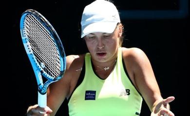 Giải tennis Australian Open: Hoàn cảnh sống tệ hơn trong tù và ở chung với chuột!