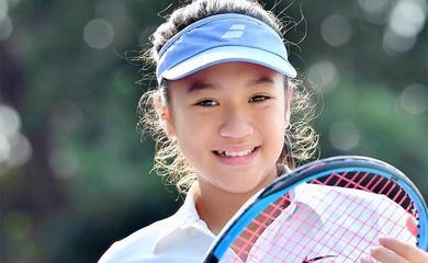 Sophia Huỳnh lập cú đúp cho Hưng Thịnh ở VTF Junior Tour 3 – Hai Dang Cup 2020
