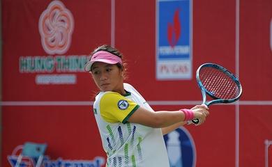 Sophia Huỳnh vô địch giải quần vợt Thanh thiếu niên toàn quốc