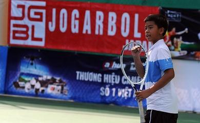 Kết quả và lịch thi đấu giải quần vợt Vô địch Thanh thiếu niên toàn quốc: Chờ đón những cuộc chiến Hải Đăng vs Hưng Thịnh