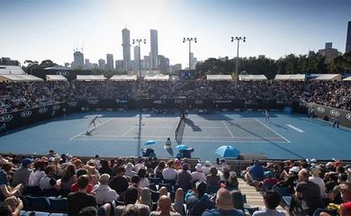 BTC Australian Open 2021 đang cân nhắc quyết định lịch sử