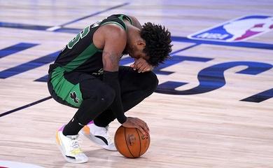 Sợ lục đục nội bộ, HLV Boston Celtics tổ chức họp kín ngay trong đêm