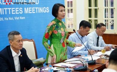 Việt Nam dự trù chi bao nhiêu tiền để tổ chức SEA Games 31?