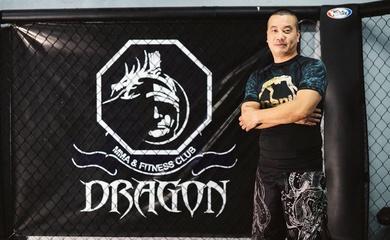 Choáng với bảng thành tích của Tổng thư ký liên đoàn MMA Việt Nam Mai Thanh Ba