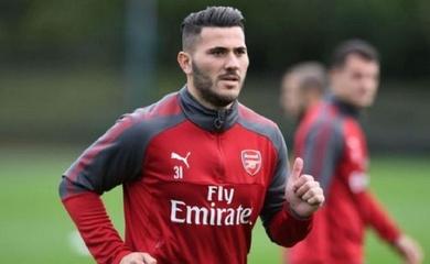 Tin chuyển nhượng Arsenal 2020 mới nhất 17/9: Kolasinac sắp chia tay Emirates
