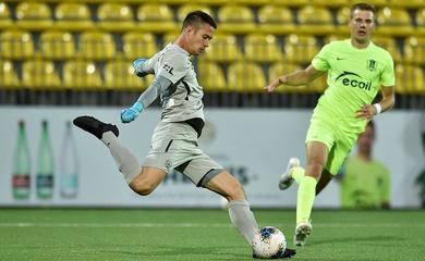 Filip Nguyễn thắng giòn giã ở Europa League