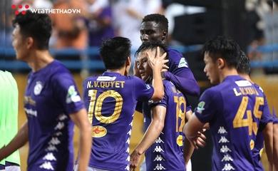 Quang Hải lập siêu phẩm, Hà Nội FC vô địch Cúp QG