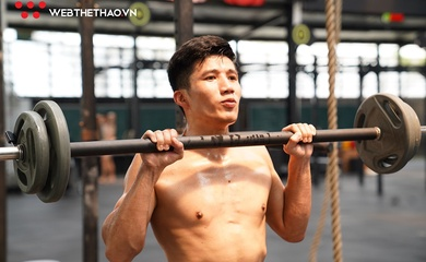 """Tiềm năng MMA Việt: """"Người lật đổ tượng đài' Trương Cao Minh Phát"""