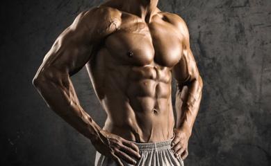 """5 động tác tập bụng kinh điển kích thích lên """"múi sầu riêng"""""""