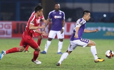 Trực tiếp Hà Nội vs Viettel trên kênh nào?