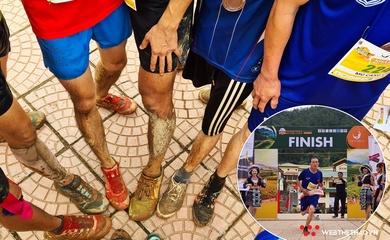 Chuyện đôi giày chạy 70.000 đồng của anh nông dân dân tộc thiểu số vô địch ở Mù Cang Chải
