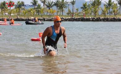 Kình ngư Lâm Quang Nhật: Từ kỷ lục bơi 1500m SEA Games đến sân chơi triathlon