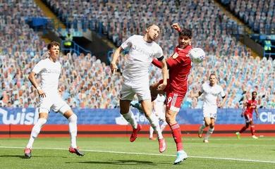 Link xem trực tiếp Leeds United vs Fulham, Ngoại hạng Anh 2020