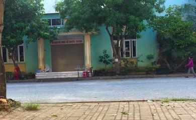 Học viên Boxing trẻ ở Nghệ An bị phát hiện chết trong tư thế treo cổ trước nhà tập luyện
