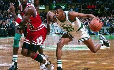 Sự nghiệp như mơ và cái chết đầy bí ẩn của đội trưởng Boston Celtics