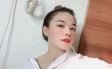 Nét đối lập mạnh mẽ nhưng đầy nữ tính của hot girl vô địch SEA Games Hồng Thanh