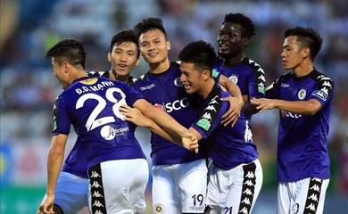 Xem trực tiếp trận Hà Nội FC - Shandong Luneng trên kênh nào?