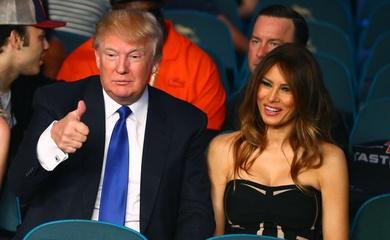Không có Donald Trump có lẽ UFC sẽ chẳng thể đứng đầu MMA thế giới