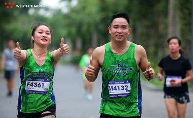 Góc nhìn khoa học: Chạy bộ giúp bạn quên nỗi đau thất tình hơn cả rượu, bia
