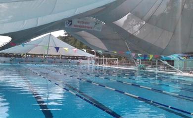 Danh sách hồ bơi đẹp và sạch nhất tại TPHCM