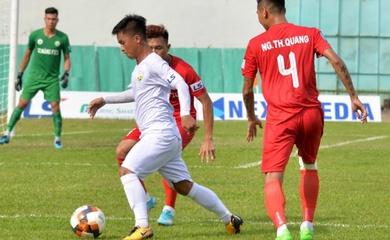 Xem trực tiếp Tây Ninh vs An Giang ở đâu, kênh nào?