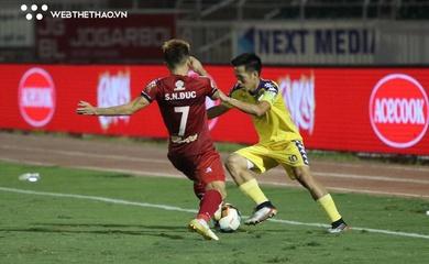 Lịch thi đấu chung kết Cúp Quốc gia Việt Nam 2019: Hà Nội FC vs Quảng Nam