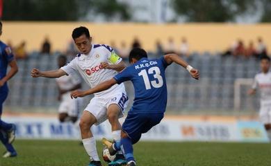 Đội hình Quảng Nam vs Hà Nội FC: Thủy chiến trên sân Tam Kỳ