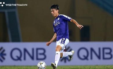 """Duy Mạnh tự hào về chức vô địch """"lịch sử"""" tại Cúp Quốc gia 2019"""