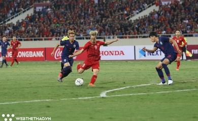 Cơ hội đi tiếp của đội tuyển Việt Nam ở vòng loại World Cup 2022