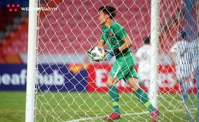 Cựu tuyển thủ Như Thuần: Bàn gỡ hòa ảnh hưởng lớn đến tinh thần của U23 Việt Nam