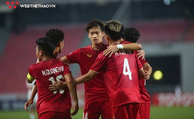 U23 Việt Nam thu hoạch được gì tại VCK U23 châu Á 2020?