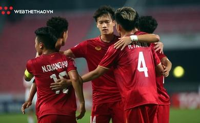 U23 Việt Nam bị loại, Tấn Tài vẫn được báo châu Á khen ngợi