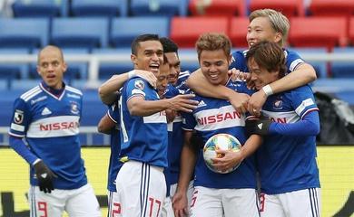 Hậu vệ Thái Lan kiến tạo giúp đội nhà thắng đậm ở AFC Champions League