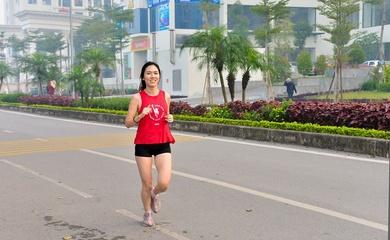 Địa điểm chạy bộ lý tưởng cho runner khắp thủ đô Hà Nội