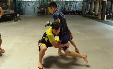 Liên đoàn võ thuật tổng hợp thành lập: Tin vui cho võ sĩ MMA Việt Nam