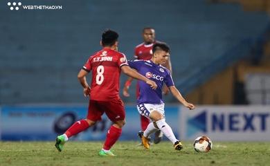 Hà Nội FC nói gì khi phải đá trận Siêu cúp trên sân không khán giả?