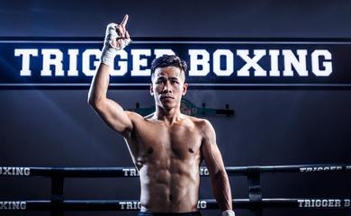 Trần Văn Thảo lần đầu trải lòng về việc bị tước đai WBC