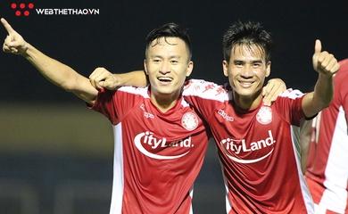Top ghi bàn V League 2020, Vua phá lưới bóng đá Việt Nam