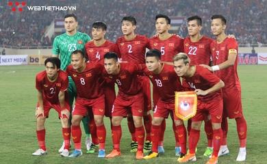 ĐT Việt Nam có thể phải hy sinh AFF Cup 2020 vì giấc mơ World Cup