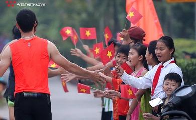 Những giải chạy tại Việt Nam thay đổi ngày tổ chức hai lần vì dịch COVID-19