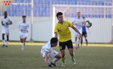 V.League hoãn vì COVID-19: Cầu thủ nhớ sân cỏ, CLB duy trì luyện tập