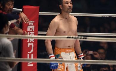 Vì sao đô vật biểu diễn Nhật đấu võ giỏi hơn đô vật biểu diễn Mỹ?