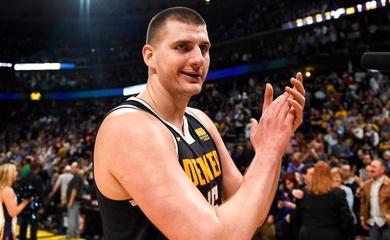 Nikola Jokic: Từ chàng béo bị Barcelona từ chối tới bộ mặt của Denver Nuggets