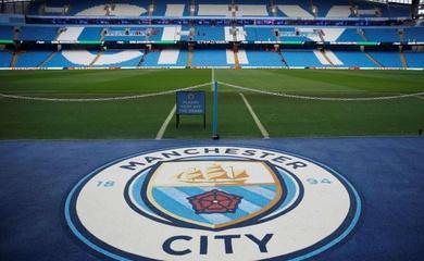 CAS dỡ bỏ lệnh cấm, Man City vẫn được dự cúp châu Âu