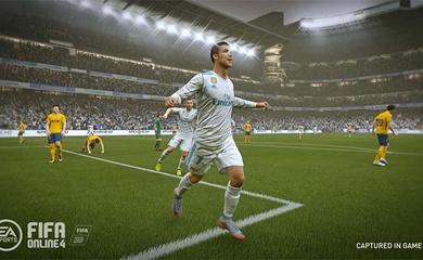 FIFA Online 4 bảo trì FO4 hôm nay đến mấy giờ?