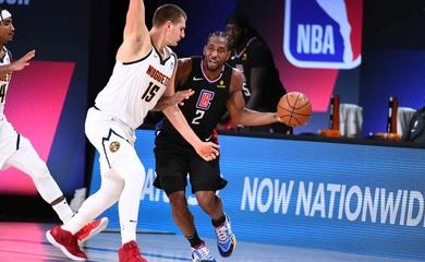 Nhận định NBA: LA Clippers vs Denver Nuggets (ngày 12/09, 05h30)